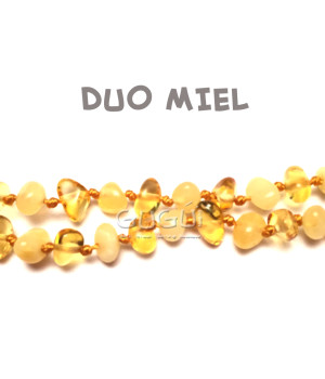 DUO MIEL