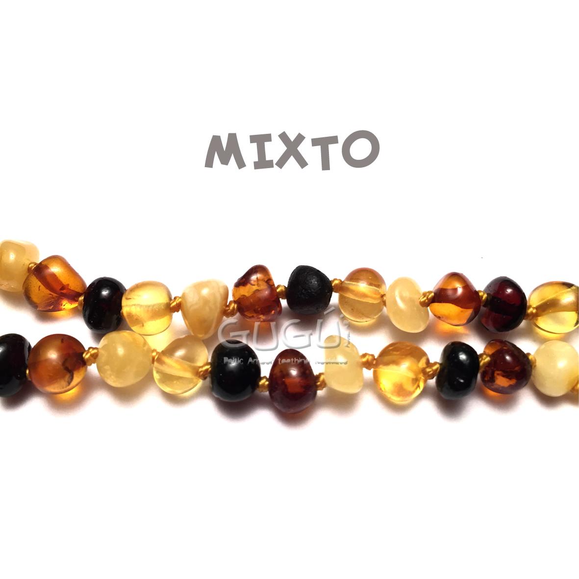 11766da6a478 Collar Mixto (Adulto)